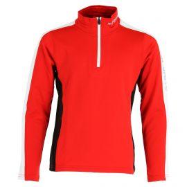 Icepeak, Fleminton Jr jersey niños coral rojo