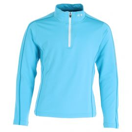 Icepeak, Fleminton Jr jersey niños turquoise azul