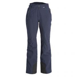 Icepeak, Freyung pantalones de esquí slim fit mujeres dark azul