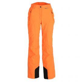 Icepeak, Freyung pantalones de esquí slim fit mujeres naranja