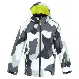 Icepeak, Locke Jr chaqueta de esquí niños negro