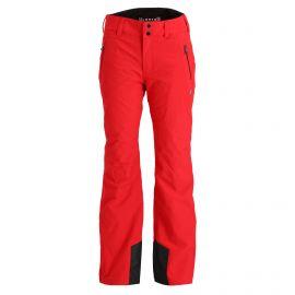 Luhta, Jero pantalones de esquí mujeres classic rojo