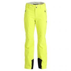 Luhta, Jero pantalones de esquí mujeres amarillo