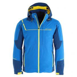 Spyder, Titan GTX chaqueta de esquí hombres old glory azul
