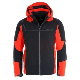 Spyder, Titan GTX chaqueta de esquí hombres rojo/negro