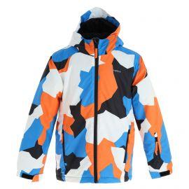 Icepeak, Locke Jr chaqueta de esquí niños royal azul