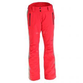 Almgwand, Kaumberg, pantalones de esquí, mujeres, rojo