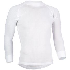 Avento, 2-pack, camisa termoactiva, hombres, blanco