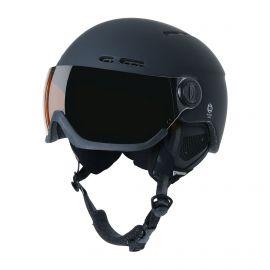 Brunotti, Robotic 1 Unisex Helmet, casco, negro
