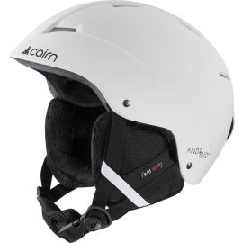 Cairn, Andromed J ski helmet, kids, mat white