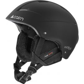 Cairn, casco negro