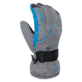 Cairn, Artic 2 J guantes de esquí niños chine azure gris
