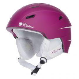 Cairn, Electron U, casco de esquí, arándano mate