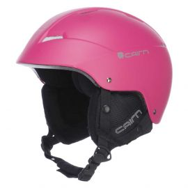 Cairn, casco de esquí Android, fucsia mate
