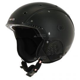Casco, SP-3 Airwolf, casco de esquí, negro