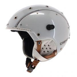 Casco, SP-3 Limited skihelm casco crystal blanco