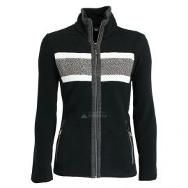 CMP, Fleece vest, chaleco, mujeres, negro