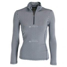 CMP, Half zip shirt jersey mujeres azul