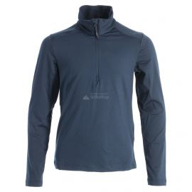 CMP, Half zip shirt, jersey, niños, azul