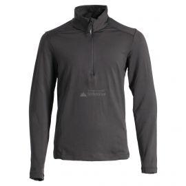 CMP, Half zip shirt, jersey, niños, negro