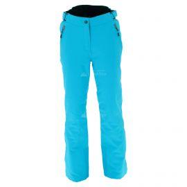 CMP, Ski pants, pantalones de esquí, mujeres, turchese azul