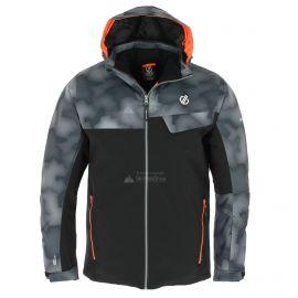 Dare2b, Anomaly, chaqueta de esquí, hombres, negro