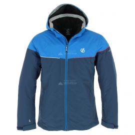 Dare2b, Cohere, chaqueta de esquí, hombres, oxford azul