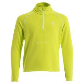 Dare2b, Consist core stretch , jersey, niños, lime verde