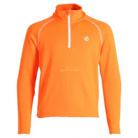 Dare2b, Consist core stretch , jersey, niños, naranja