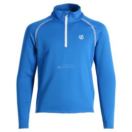 Dare2b, Consist core stretch , jersey, niños, oxford azul