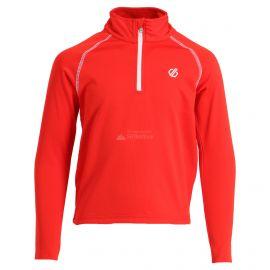 Dare2b, Consist core stretch , jersey, niños, rojo