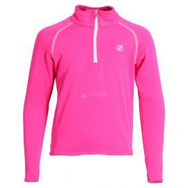 Dare2b, Consist core stretch , jersey, niños, rosa