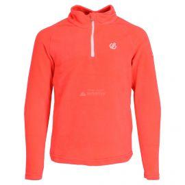 Dare2b, Freehand fleece, jersey, niños, fiery coral rojo