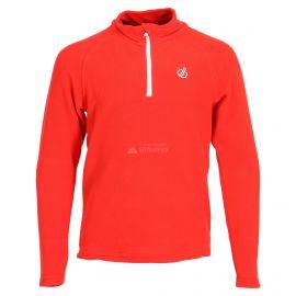 Dare2b, Freehand fleece, jersey, niños, fiery rojo
