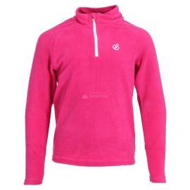 Dare2b, Freehand fleece, jersey, niños, fuchsia rosa