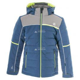 Dare2b, Initiator, chaqueta de esquí, niños, admiral azul