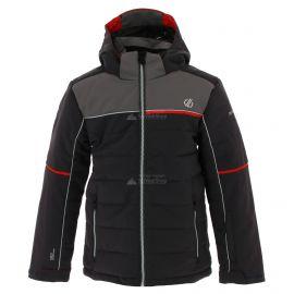 Dare2b, Initiator, chaqueta de esquí, niños, gris