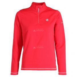 Dare2b, Lowline core stretch, jersey, mujeres, rojo