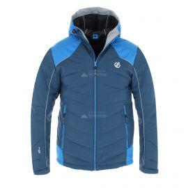 Dare2b, Maxim, chaqueta de esquí, hombres, aluminium azul