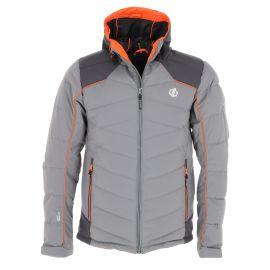 Dare2b, Maxim, chaqueta de esquí, hombres, aluminium gris