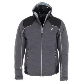 Dare2b, Maxim, chaqueta de esquí, hombres, ebony gris