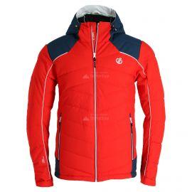 Dare2b, Maxim, chaqueta de esquí, hombres, rojo