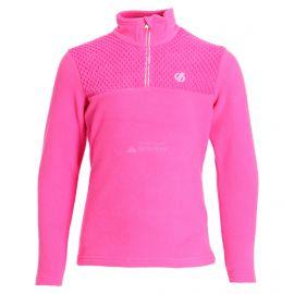 Dare2b, Mountfuse fleece, jersey, niños, rosa