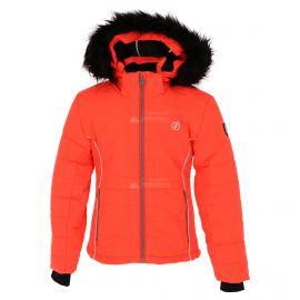 Dare2b, Predate, chaqueta de esquí, niños, fiery coral rosa