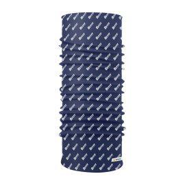Deluni, Lightweight Neckwarmer Brrr, bufanda, azul
