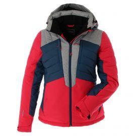 Icepeak, Coleta chaqueta de esquí mujeres hot rosa