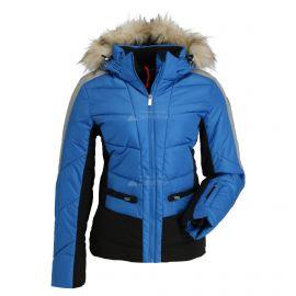 Icepeak, Electra, chaqueta de esquí, mujeres, aqua azul