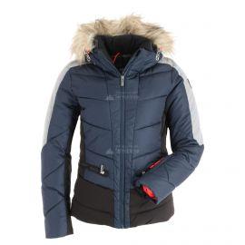 Icepeak, Electra chaqueta de esquí mujeres dark azul