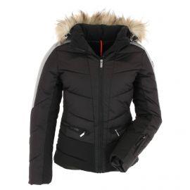Icepeak, Electra, chaqueta de esquí, mujeres, negro