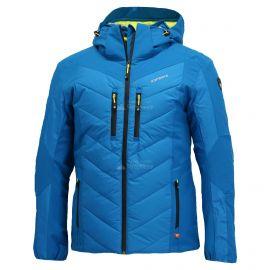 Icepeak, Fenner, chaqueta de esquí, hombres, aqua azul